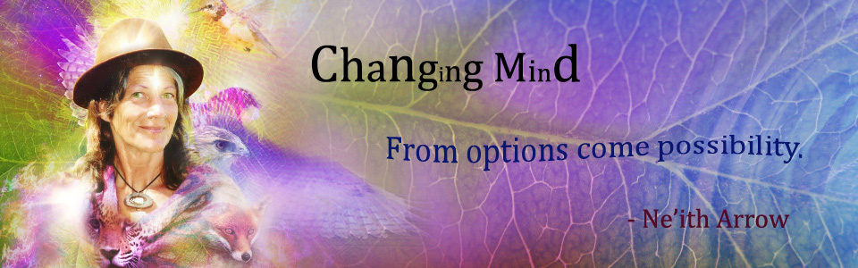 changing mind